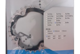 Shimano Plateau  FC-T521 32D-AE A A