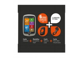 Mio Navigation Discover Pack RouteYou