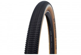 Schwalbe pneu Billy Bonkers 18x2.00 Classic Sidewall