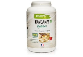 Overstim.s Pancake Protéine Bio 900gr