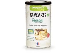 Overstim.s Pancake Protéine Bio 300gr
