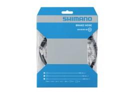 Shimano Durite Frein A Disque 1700mm Noir SM-BH90-Droit-Banjo