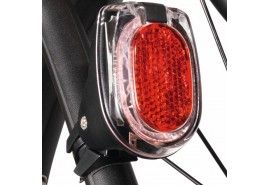 Bush + Muller Feu vélo électrique Secula Plus LED