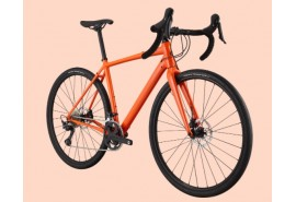 Cannondale Topstone 1 2021