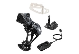 Sram Upgrade kit GX Eagle AXS 12V