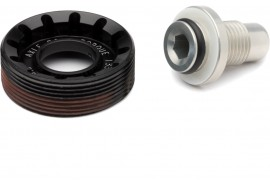 Cannondale Axle Cap and Bolt Lefty 60 Hub