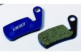 BBB Plaquette Discstop BBS-34