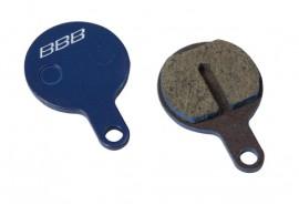 BBB Plaquette Discstop BBS-76