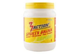 3Action Sport drink