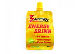 3Action Energy Drink 5+1