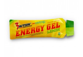 3action Energy Gel 5+1