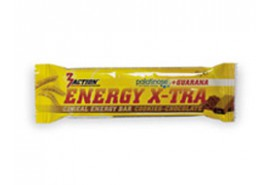 3Action Barre Energy X-tra