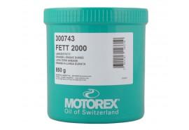 Motorex Fett 2000 850gr