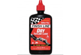 Finish Line Dry Teflon Lube 120ml