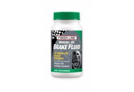 Finish Line Brake Fluid Mineral oil 120ml
