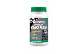 Finish Line Brake Fluid Mineral oil 120ml