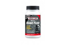 Finish Line Brake Fluid Dot 5.1 120ml