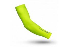 Manchette GripGrap Arm Warmers Classic HI-VIS