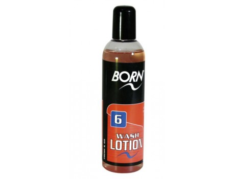 BORN WASH LOTION 250ml