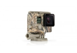 GoPro Camo Housing + Quickclip