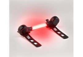 FibreFlare Micro-flare single red