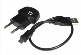 Chargeur USB + Cable micro-USB