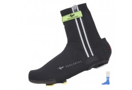 Couvre-chaussure Sealskinz neoprene halo overshoe