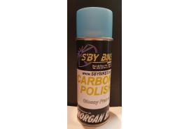 Morgan blue Carbone polish 400ml