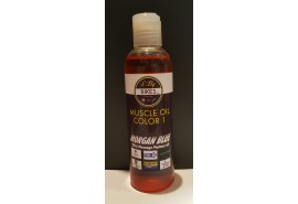 Morgan blue Muscle oil color 1 200ml