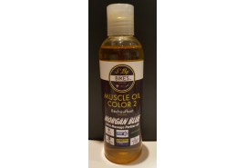 Morgan blue Muscle oil color 2 200ml