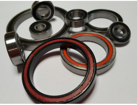 Z Bearings ZB6800 2RS