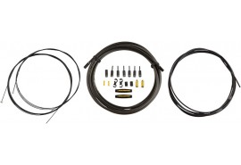 Jagwire Road Mountain Pro Shift Cable Kit