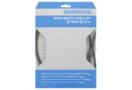 Shimano Kit Cables Gaines Fr PTFE Route PTFE