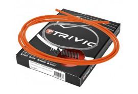 Shimano Kit Cables Gaines Frein VTT Et Route, Acier