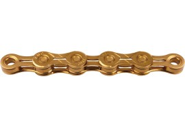 KMC Chaine X10EL Gold