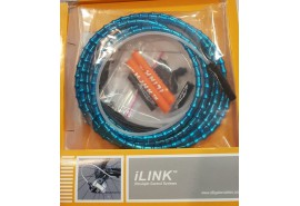 Alligator Cable et gaine de freins i Link