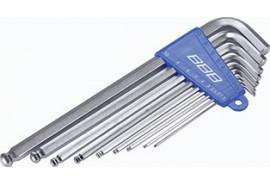 BBB Kit de clés Hexset BTL-118