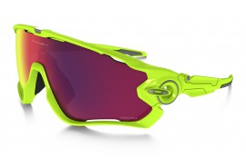 Oakley Lunette Jawbreaker™ Road Retina Burn Collection