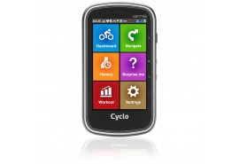 Mio Pack Cyclo 310