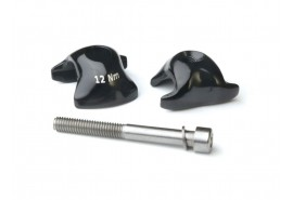 Ritchey WCS CARBON 1-BOLT CLAMP KIT