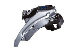 Shimano Dérailleur Av Triple Argent FD-M310 Colier Bas