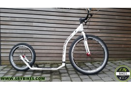 Trottinette VTC Crussis Urban