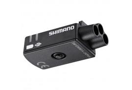 Shimano Boitier Connection Potence DI2 SM-EW90-A 3 Ports