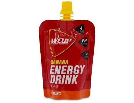 Wcup Energy Drink 5+1 gratuit