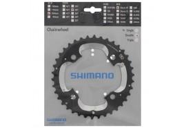 Shimano Plateau FC-M785 2x10s PCD104mm