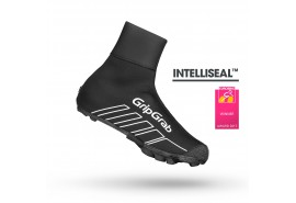 GripGrab Couvre-chaussure Race Thermo X