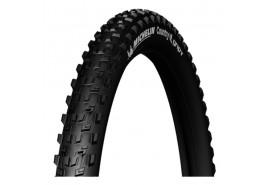 Michelin Pneu VTT Country Gripr Noir 26X2.1