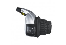 Shimano Manettes Vitesses Revo shifter3x7 Vitesses SL-RS47 Tourney Avec Cables